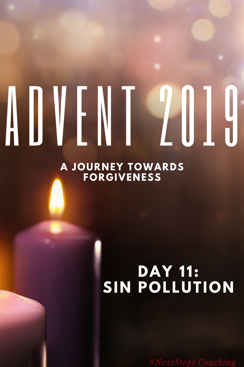 Day 11: Sin Pollution