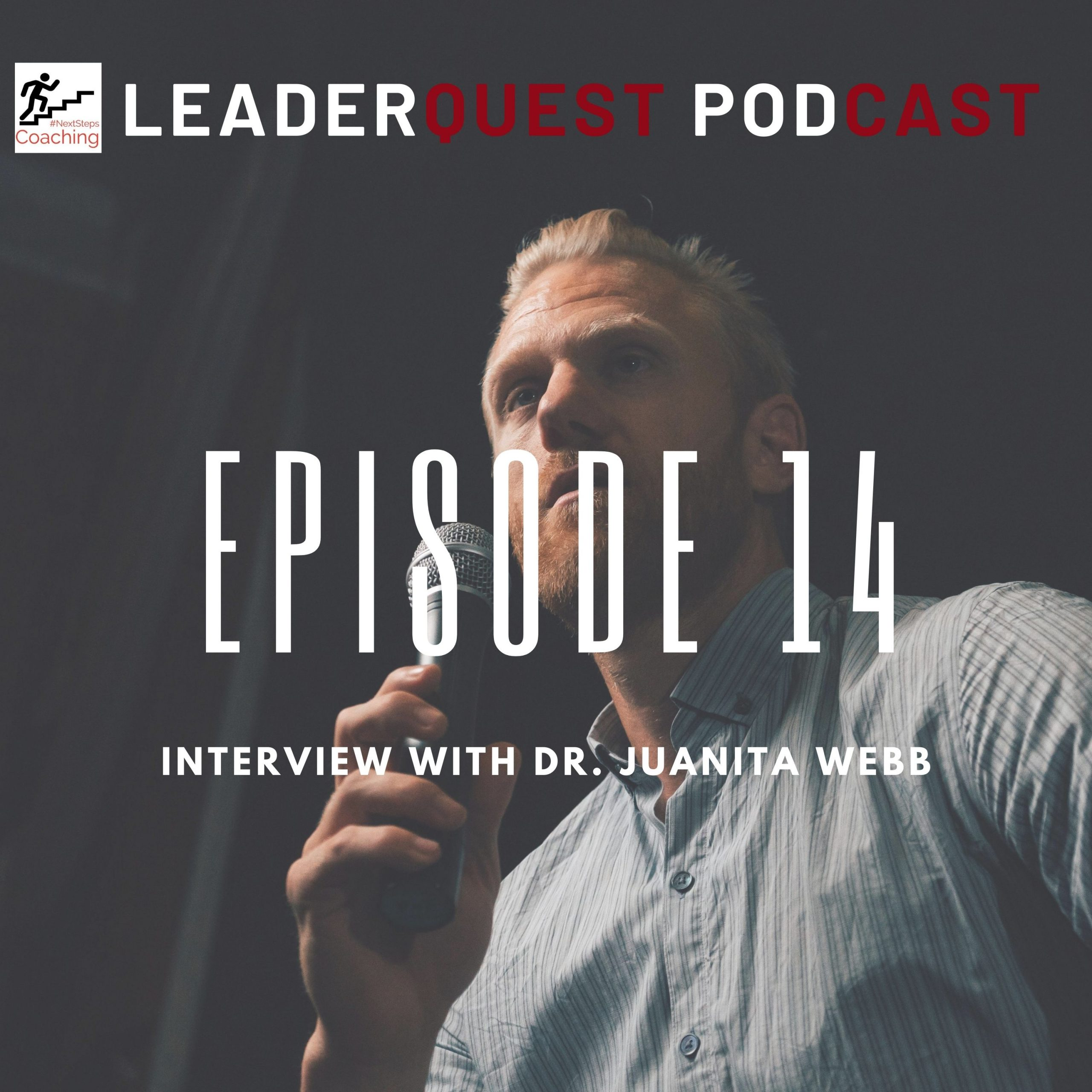 Episode 14 - Interview with Dr. Webb